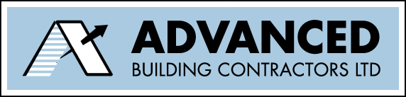 Advanced Building Contractors ABC Logo