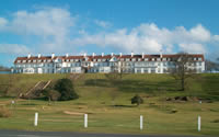 Turnberry Hotel, Ayr