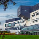 Queen Margaret University High Education