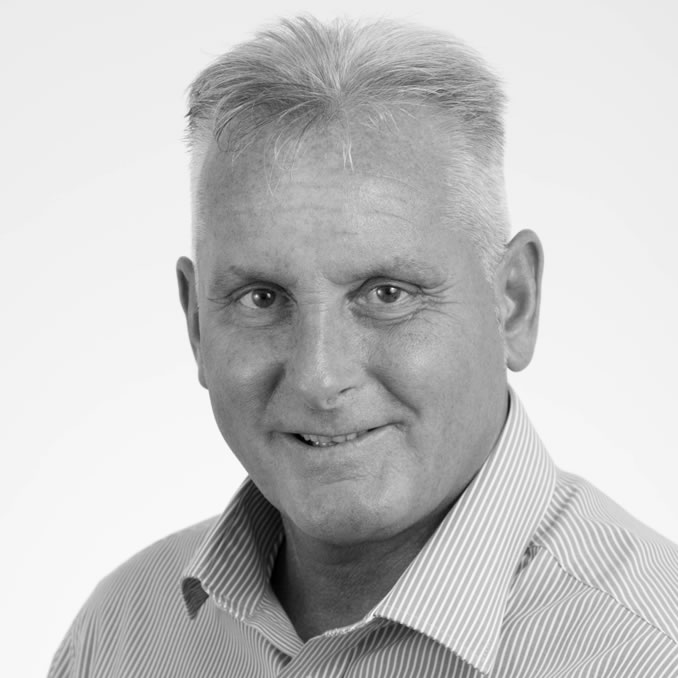David Wilson Senior Contracts Manager