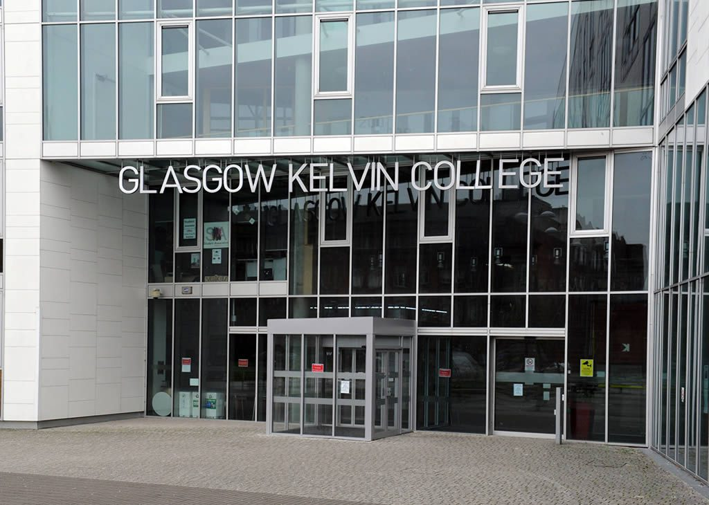 Kelvin College, Glasgow
